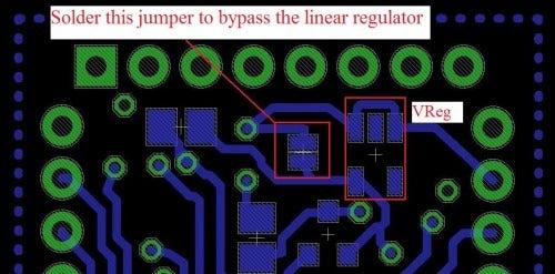 Arduino BT 4.0 Module -- Design Notes