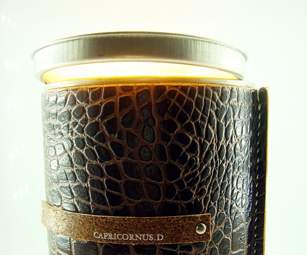 Leather Craft+Lighting