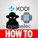 How to Stream Overseas TV in OpenElec Kodi on the Raspberry Pi 1, 2, 3, or Zero