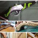 DIY Small LARP Bandgun in Under an Hour!