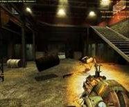 Half-Life 2 Gravity Gun.