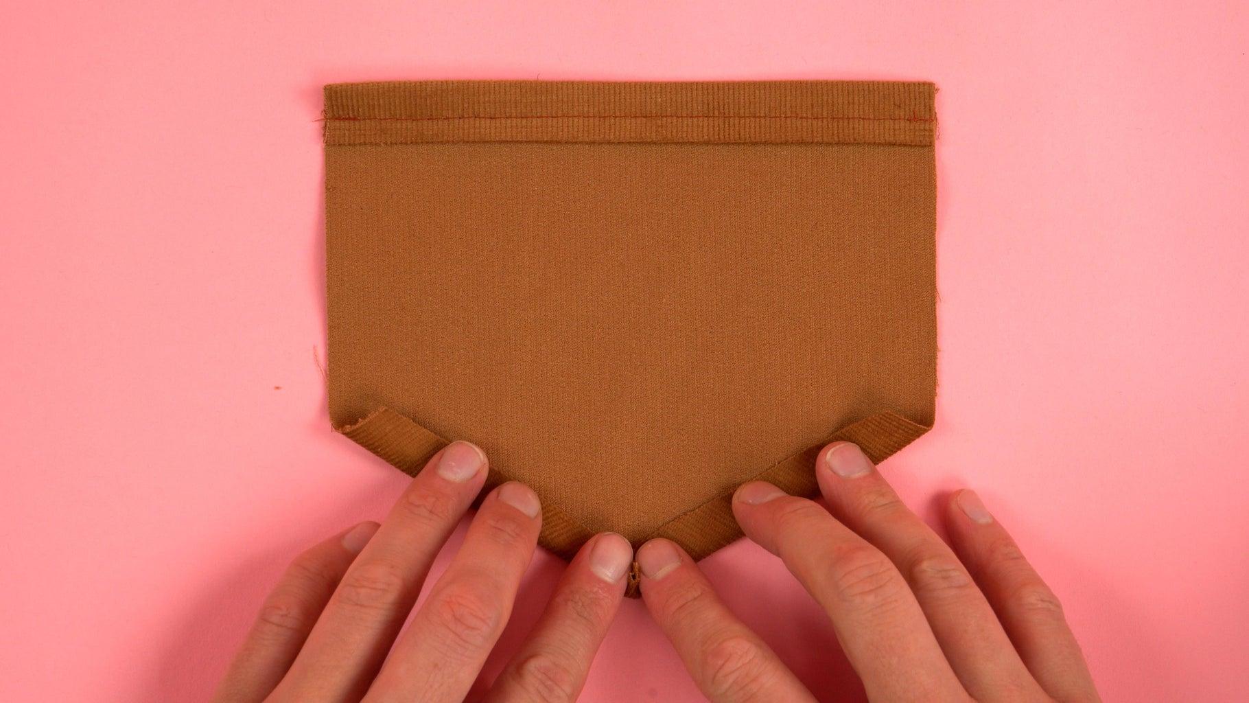 Back Pocket Panel Edges