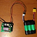 How to make your own Remote Control Battery Charger