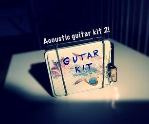 Guitar Survival Kit - Acoustic 2
