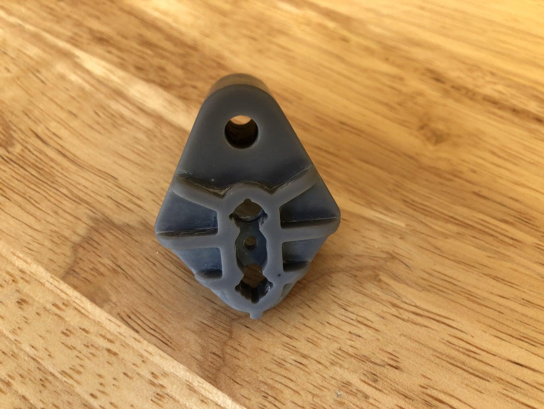 """3D Printed Part #2 - """"Rear Pivot"""""""