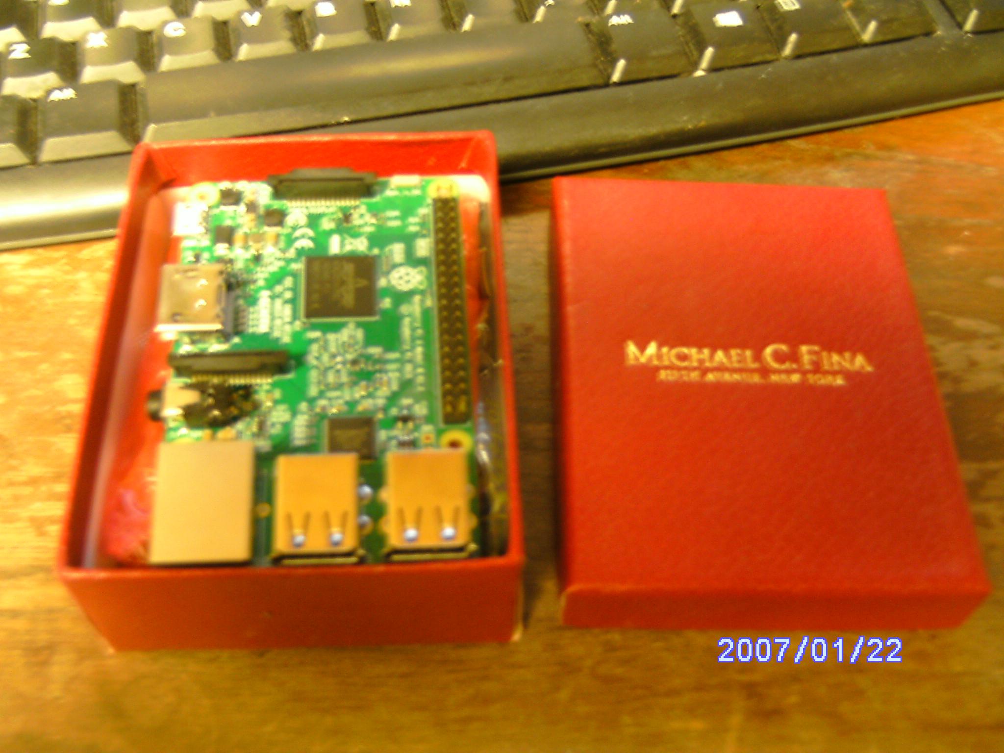 Quick Arduino Case