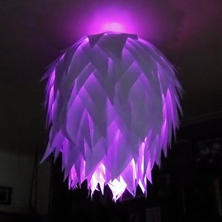 Simple Elegant Paper Lantern/Light, So Easy and Cheap