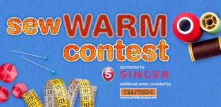 Sew Warm Contest