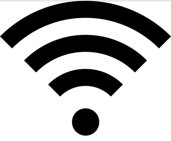 Linkit One As a Server for Local WiFi