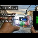 How to Make a 36,000 Mah Powerbank ?