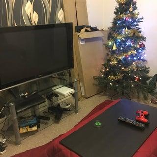 Build an American-style Kotatsu