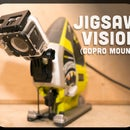 Jigsaw Vision GoPro Mount