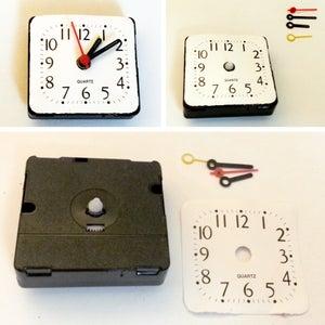 Install Clock