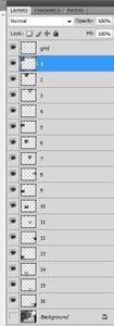Create a 4 X 6 Blank Document