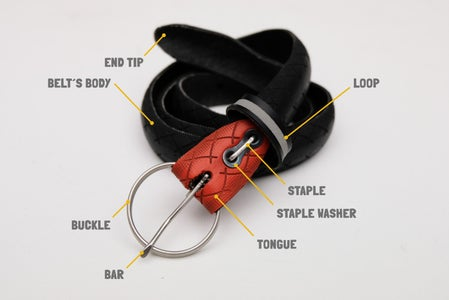 Overview of the Belt