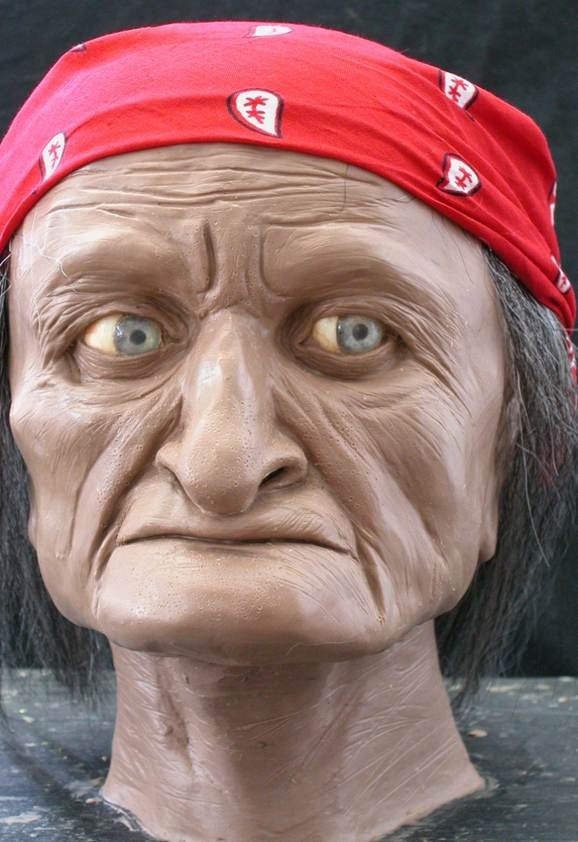 How to Do a Forensic Facial Reconstruction