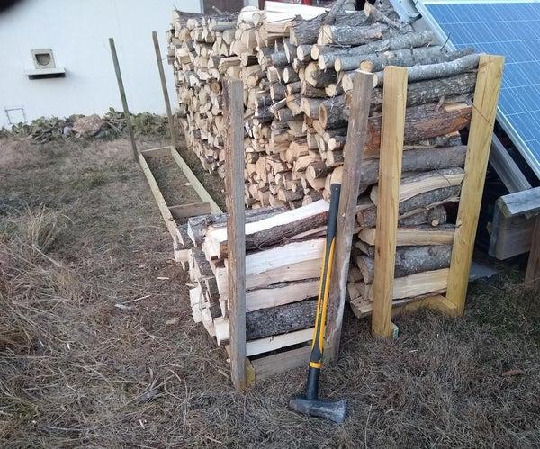 Firewood Rick
