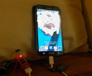 DIY Samsung USB Charger