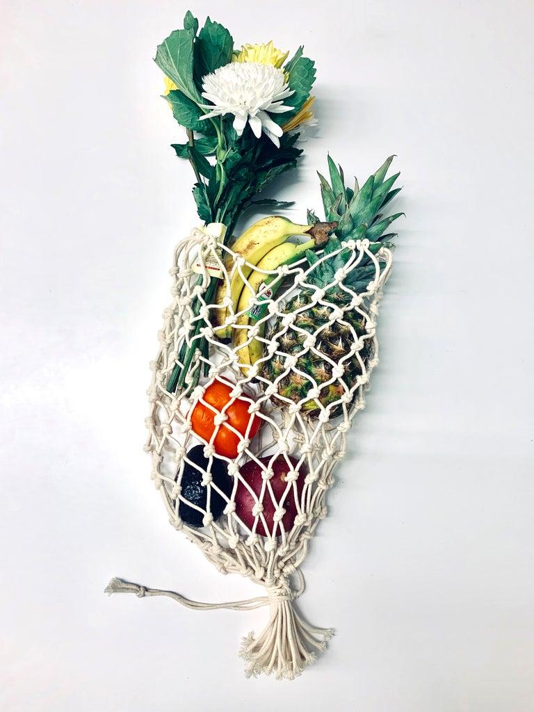 Net Grocery Bag