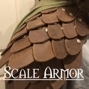 Leather Scale Armor