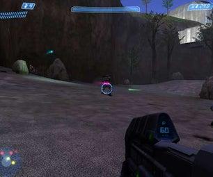 Halo 3 Hud/H3H