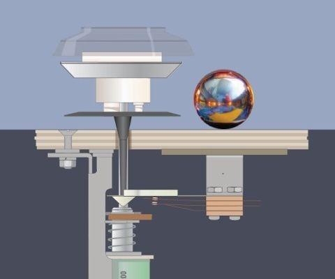Make a Pinball Machine