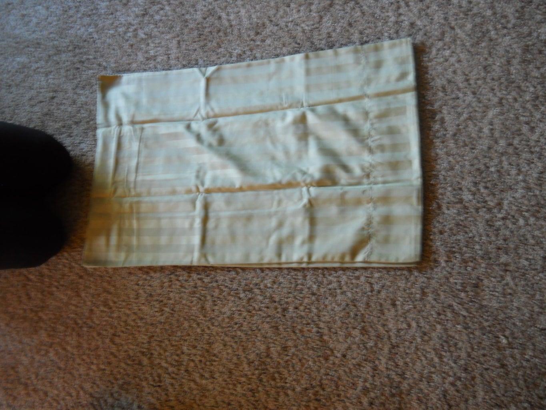 Fold the Pillowcases