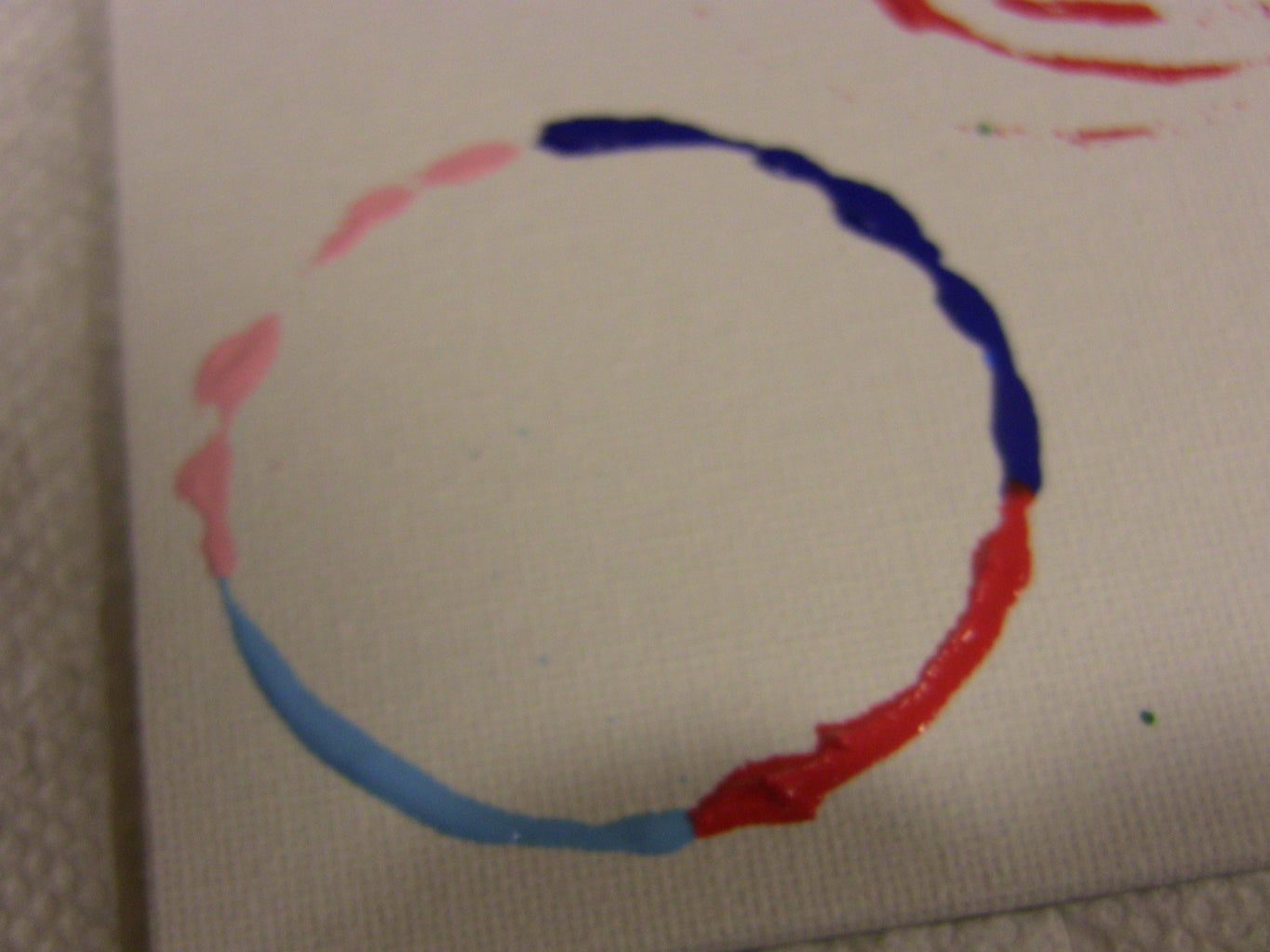 Making More of the Circles!