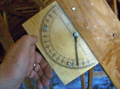 Make Your Own Precision Angle Finder