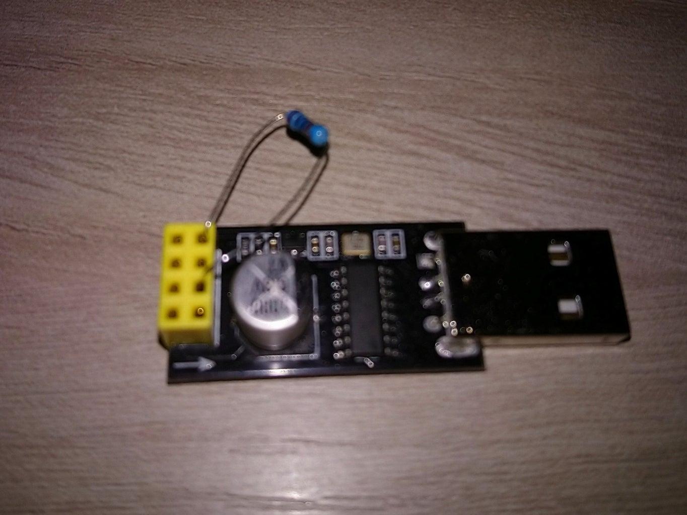 FW for ESP8266