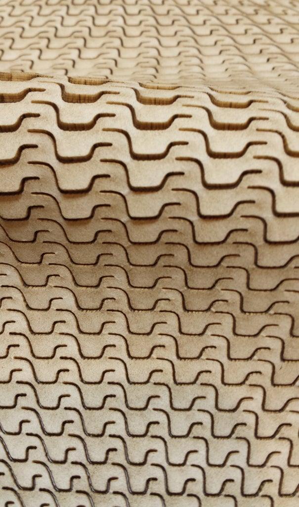 Wave Lattice