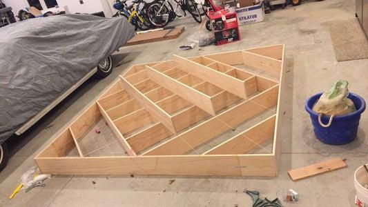 The Build: Part 3