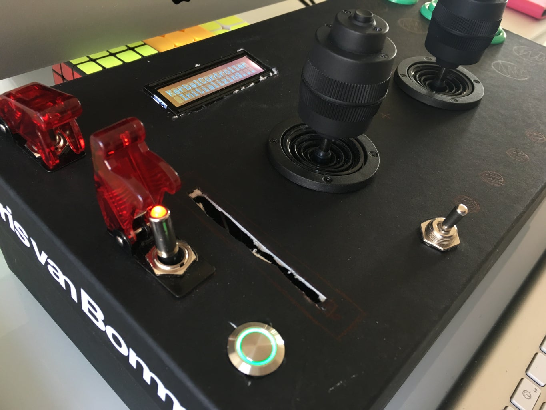 Create a Prototype (optional)