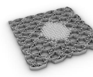 MAT 594X_2.5D Pattern