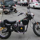 Easy DIY Electric Motorcycle Conversion