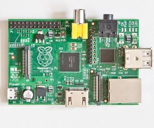 Direct Network Connection Between Windows PC and Raspberry Pi