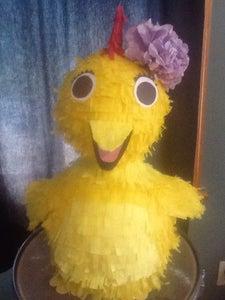 Chica Show Piñata