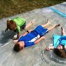DIY Outdoor Water Blob