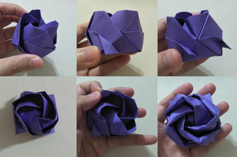 Folding #7 LAST!!!