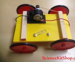 Electric Car Kit