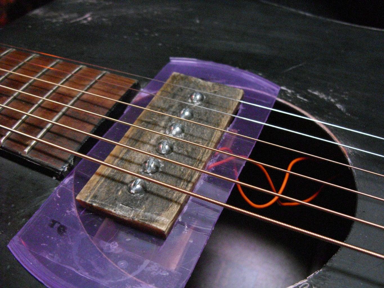 Make a Guitar Pickup