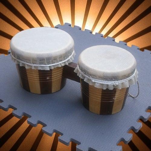 Rubber Drum Heads