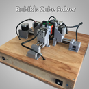 Q-Bot - the Open Source Rubik's Cube Solver