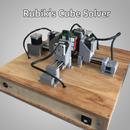 Q-Bot  - 开源Rubik的立方体求解器