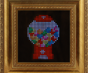 PIXEL - Interactive LED Art