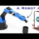 LittleArm V3 Arduino Robot Arm