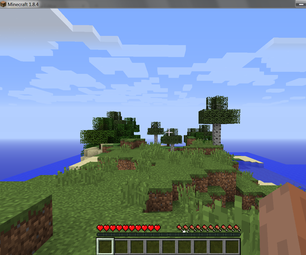 Minecraft Funland (MY VERSION 1)
