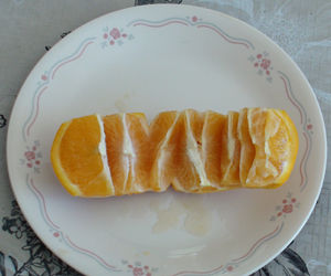 How To Easily Peel Any Citrus HACK