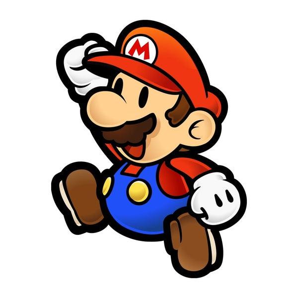 Make Your Own Super Mario Game
