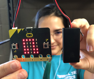 Hack Your Headphones - Micro:Bit
